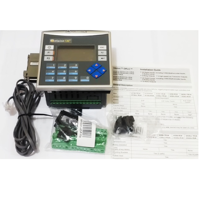 Controlador OPLC Vision 2 4