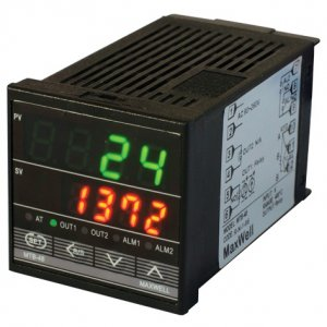 Controlador digital de temperatura (AO) MAXWELL ELECTRICAL LIMITED